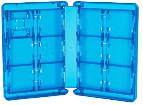 ブルー COCASES ゲームカードケース Nintendo 2DS/NEW 3DS/NEW 3DSXL/3DS/DSi/DSi_画像4