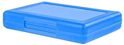 ブルー COCASES ゲームカードケース Nintendo 2DS/NEW 3DS/NEW 3DSXL/3DS/DSi/DSi_画像6