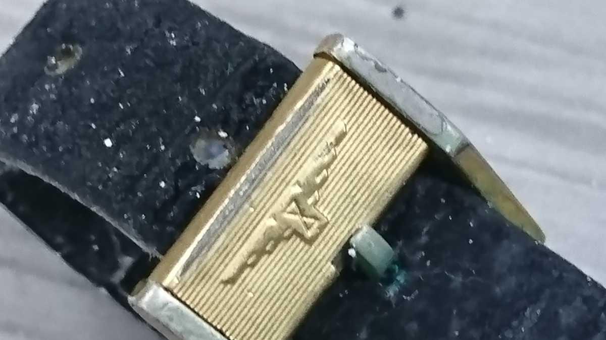 LONGINES ロンジン アンティーク 手巻き 腕時計 _画像5
