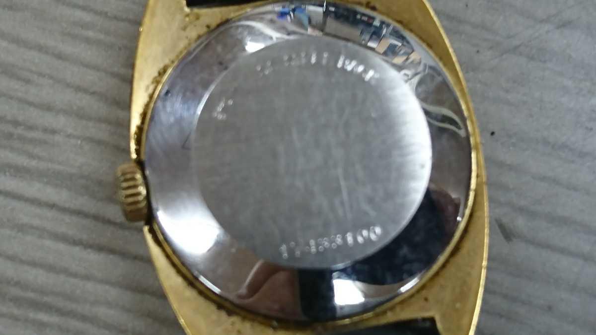 LONGINES ロンジン アンティーク 手巻き 腕時計 _画像6