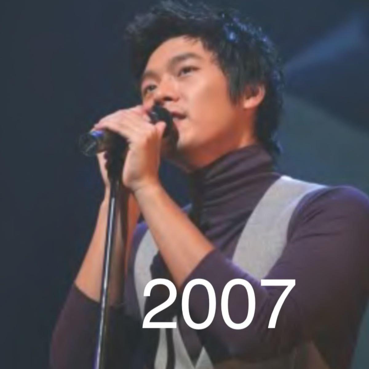 ヒョンビン 2007ファンミDVD