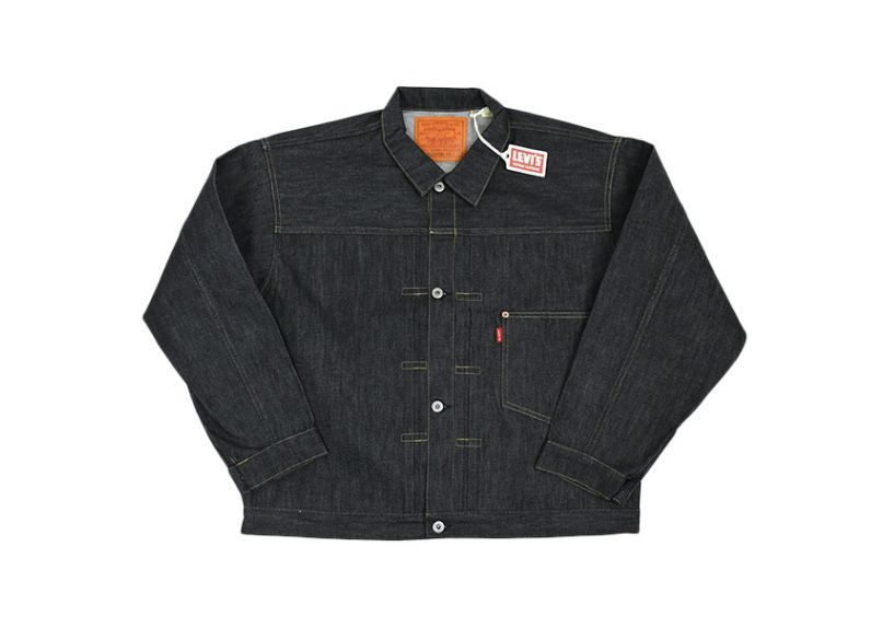Levis Vintage Clothing S506XXE VINTAGE DENIM JACKETS TYPEⅠ/TYPEⅡ/TYPEⅢ S506XXE 501xx リーバイス デニム ブック Tバック