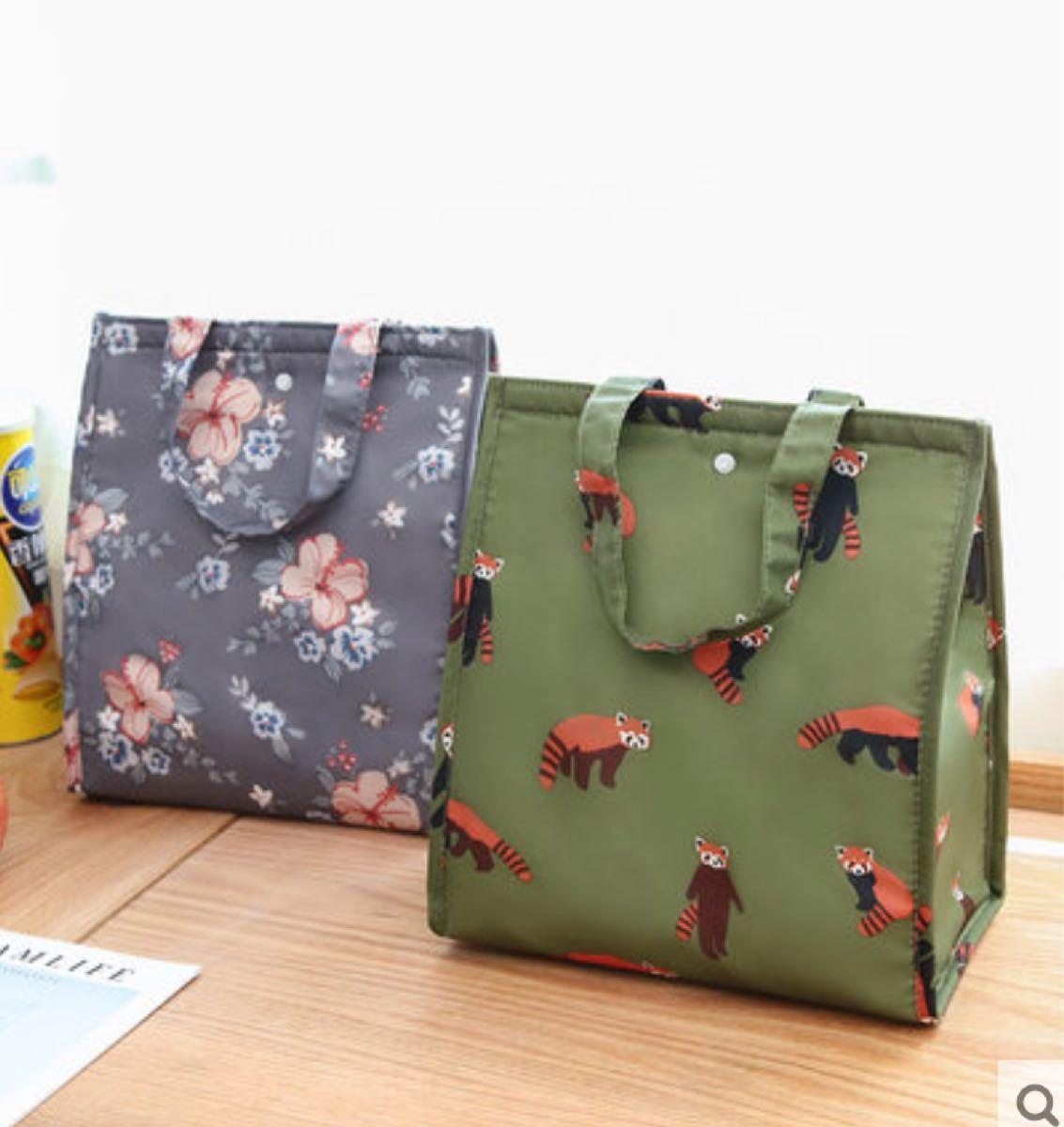 トラベルベントボックス断熱ランチピクニック収納バッグ折りたたみ式バッグ防水