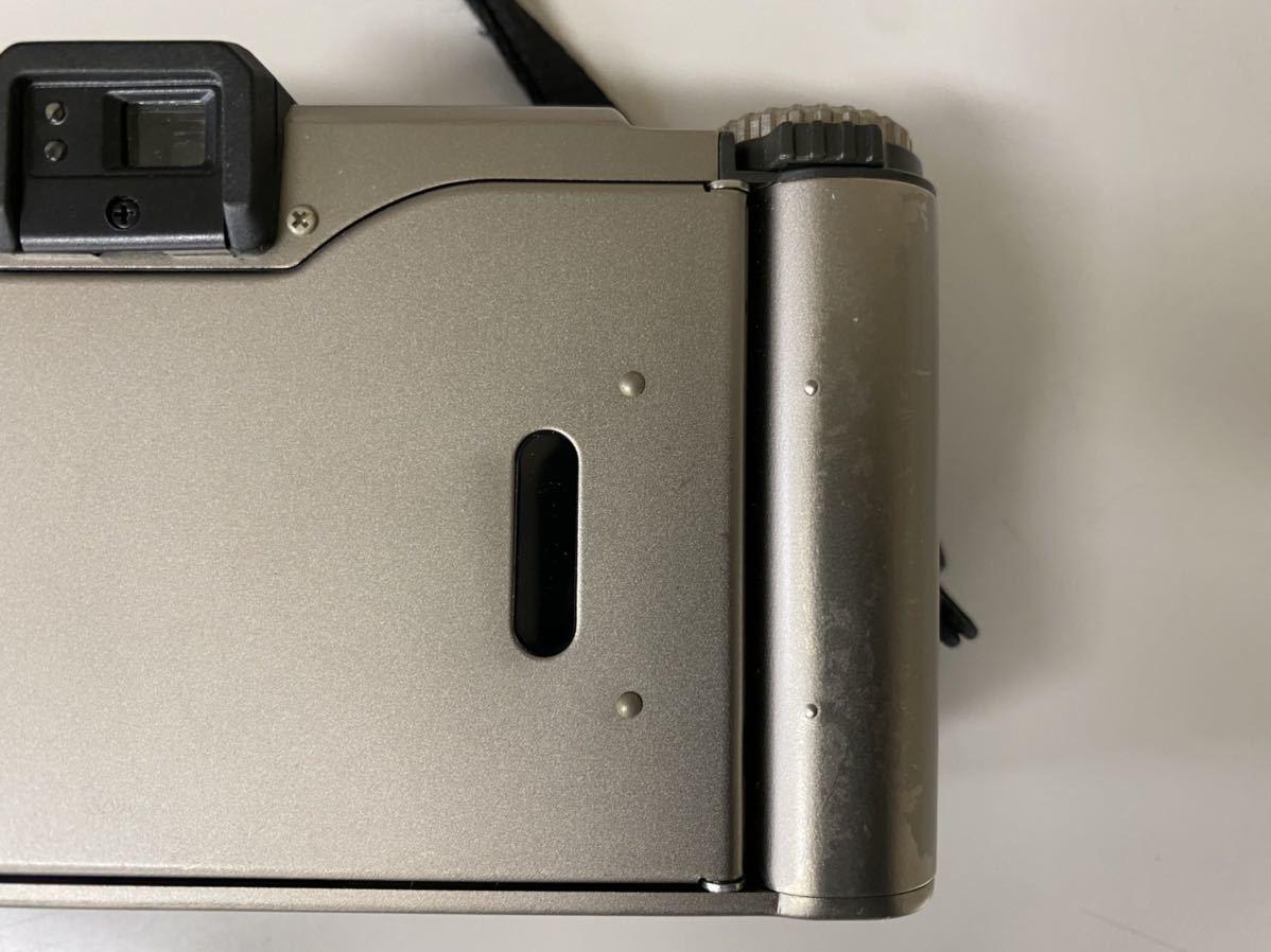 LEICA ライカ minilux/SUMMRIT40mmF2.4 コンパクトフィルムカメラ _画像4