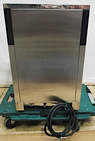 カリタ コンピューターコーヒーマシン HG-125 単相200V 水道直結型 / 業務用 コーヒーメーカー_画像3