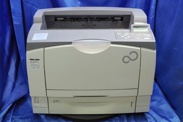 ◆印刷OK◆ 富士通/A3対応 モノクロレーザープリンター ★XL-9380E★ 44514S_画像1