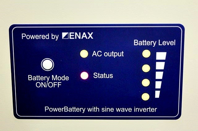 ENAXenaks. battery movement type accumulation of electricity system lithium ion battery ^X-Battery PBAC2800V50Hz^
