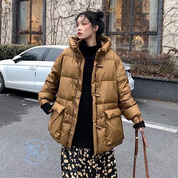 ダウンコートレディース ミディアム丈 ダウンコート 冬 ダウンジャケット 防寒コート 中綿 ジャケット フード付き 上品 体型カバー 防寒