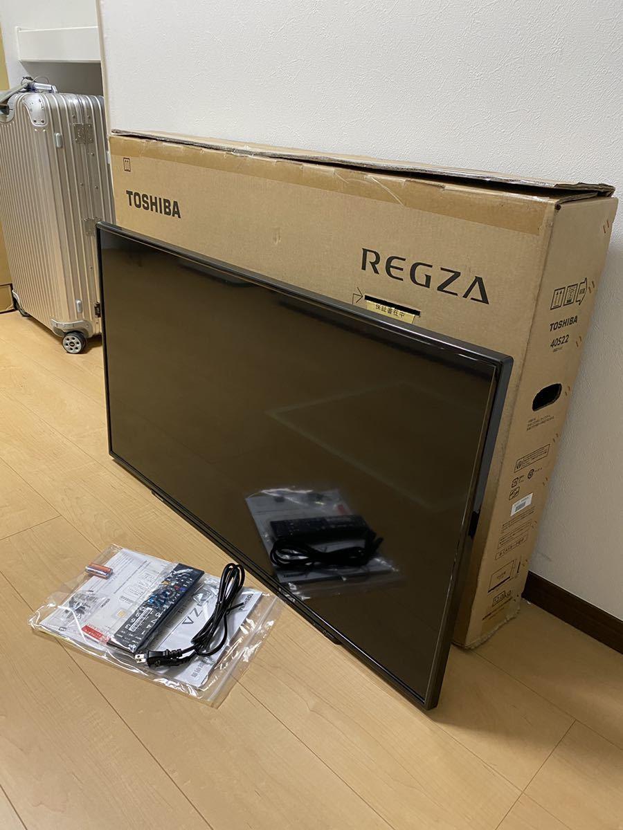 ヤフオク Toshiba Regza S10 40s10 ジャンク 赤ランプ点滅