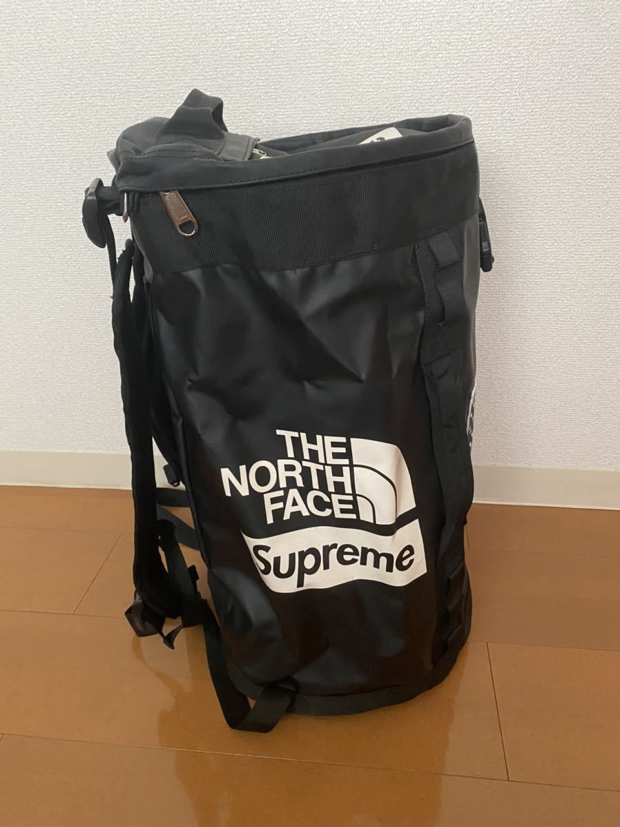 THE NORTH FACE × SUPREME バックパック