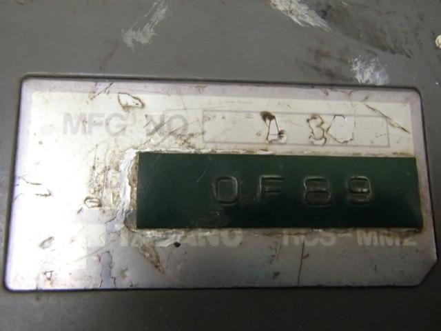 タダノ クレーン用 ラジコン 送信機 RCS-MM2 作動確認済み_画像10