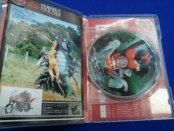DVD 仮面ライダーアマゾン Vol.2<完>_画像3