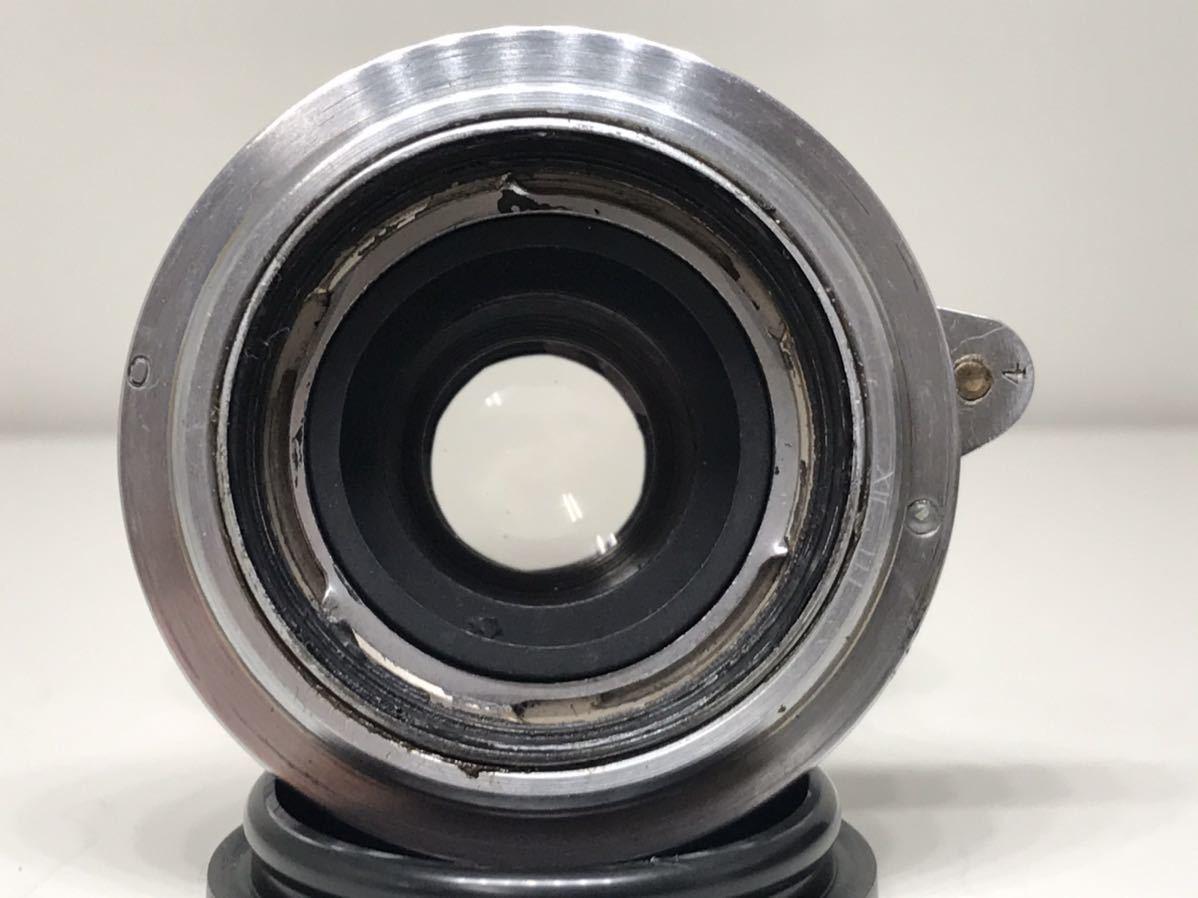 超希少 Leica C型 クローム_画像7