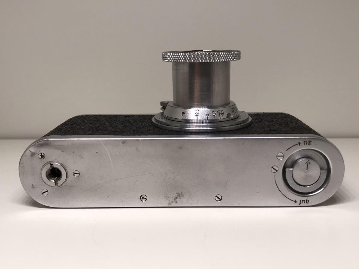 超希少 Leica C型 クローム_画像5