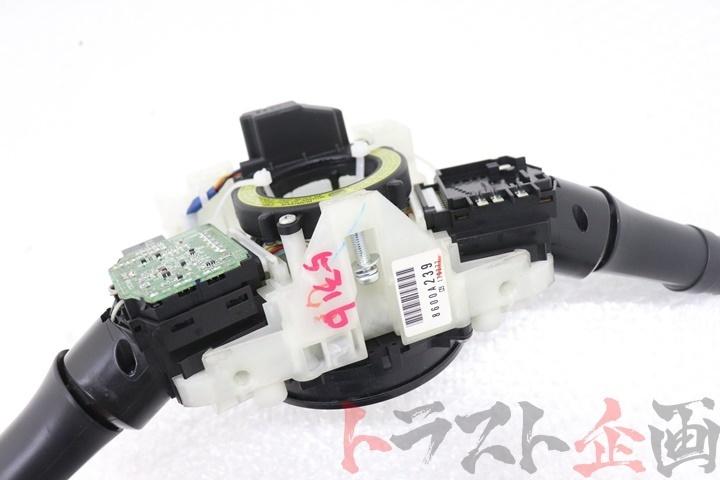 5316245 コンビネーションスイッチ ランサー GSR エボリューション10 CZ4A トラスト企画 送料無料_画像8