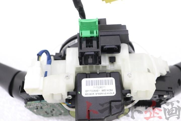 5316245 コンビネーションスイッチ ランサー GSR エボリューション10 CZ4A トラスト企画 送料無料_画像5