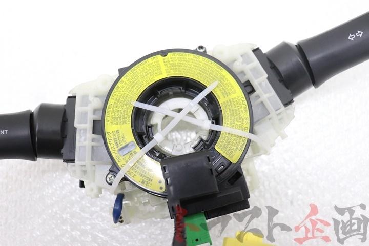 5316245 コンビネーションスイッチ ランサー GSR エボリューション10 CZ4A トラスト企画 送料無料_画像4