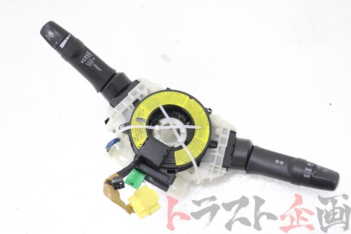 5316245 コンビネーションスイッチ ランサー GSR エボリューション10 CZ4A トラスト企画 送料無料_画像1