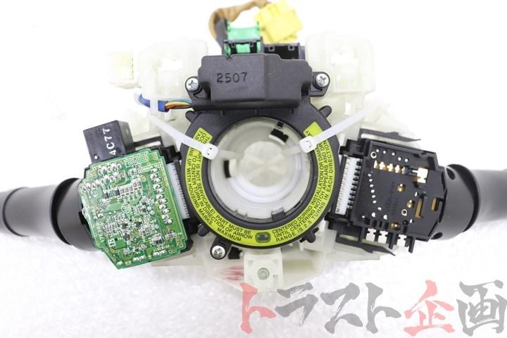 5316245 コンビネーションスイッチ ランサー GSR エボリューション10 CZ4A トラスト企画 送料無料_画像7