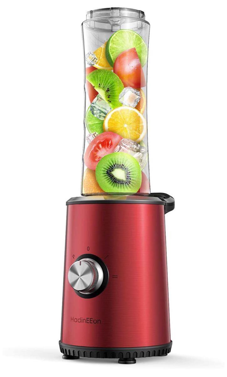 ジューサー ブレンダー ミキサー 野菜&果物&離乳食用 一台多役 ジューサー