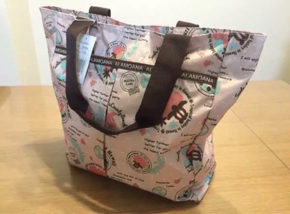 【新品】トートバッグ/ショッピングバッグ/ エコバッグ ピンク