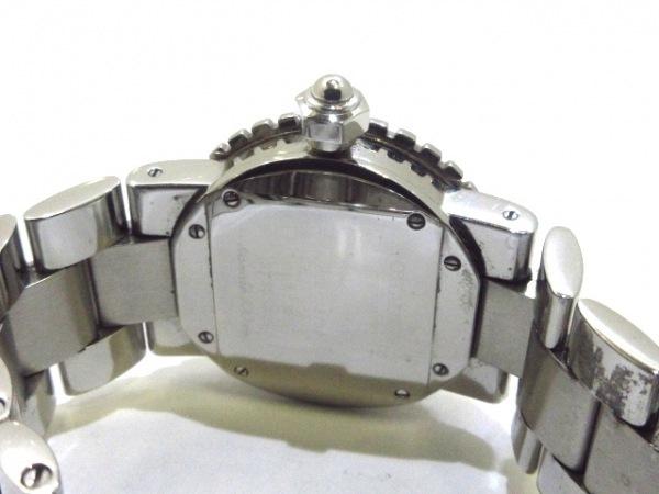 CHAUMET(ショーメ) 腕時計 クラスワン レディース パープル_画像3