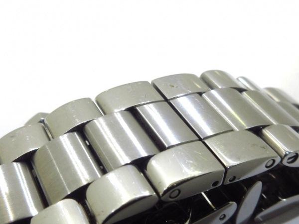 CHAUMET(ショーメ) 腕時計 クラスワン レディース パープル_画像7