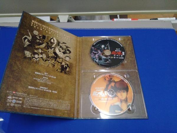 劇場版 機動戦士ガンダムBlu-ray トリロジーボックス プレミアムエディション(初回限定版)(Blu-ray Disc)_画像7