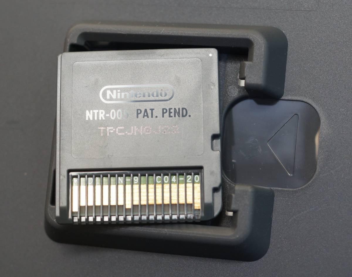ニンテンドーDSソフト : 4教科パーフェクトクリアDS  NTR-P-B4QJ