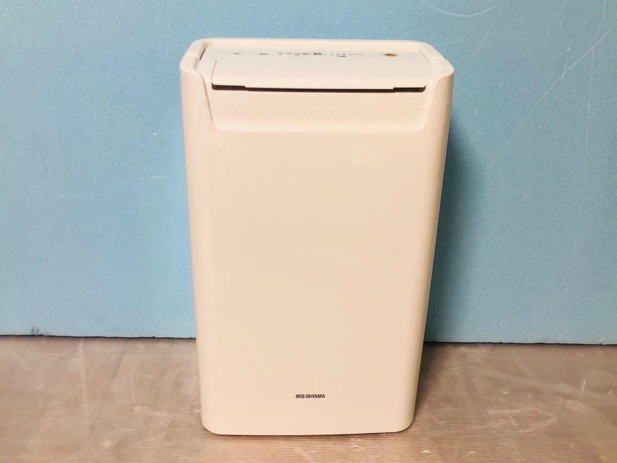 アイリスオーヤマ株式会社:衣類乾燥除湿機 、DCE-6515 、ジャンク!_画像1