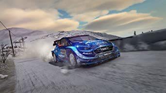 WRC 8 - PS4_画像3