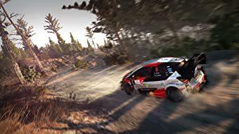 WRC 8 - PS4_画像4
