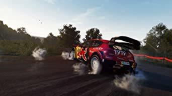 WRC 8 - PS4_画像2