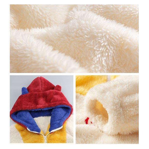 パジャマ ルームウェア レディース 秋冬 モコモコ 長袖 前開きパジャマ フランネル ルームウェア 暖かい スウェット上下セット 可愛い 厚