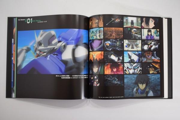 動確 完全生産限定盤 機動戦士 ガンダム 00 ダブルオー COMPLETE BEST 初回限定 コンプリート ベスト OO ブルーレイ Blu-ray BD CD C-668Y_画像5