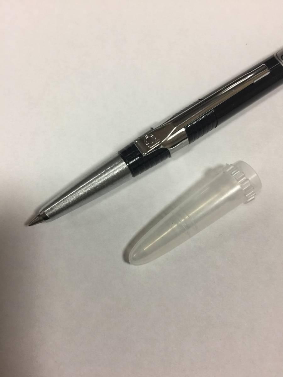 ☆ 古いボールペン ( 振り子式 ? 廃盤 ? 未使用 ) 黒 _画像3