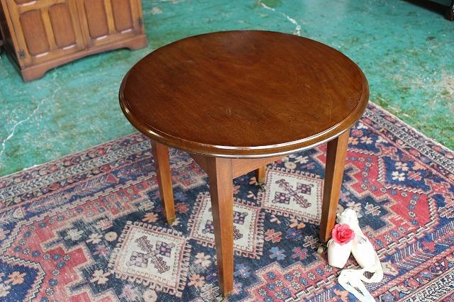 イギリスアンティーク家具 センターテーブル テーブル サイドテーブル コーヒーテーブル 英国製 C57_画像1