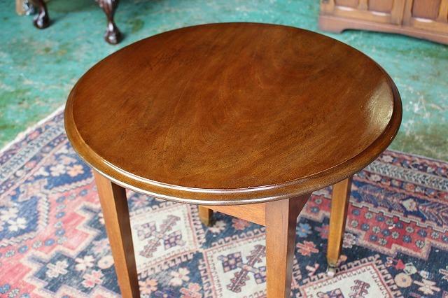 イギリスアンティーク家具 センターテーブル テーブル サイドテーブル コーヒーテーブル 英国製 C57_画像2