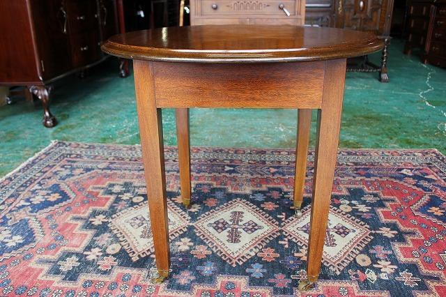 イギリスアンティーク家具 センターテーブル テーブル サイドテーブル コーヒーテーブル 英国製 C57_画像3