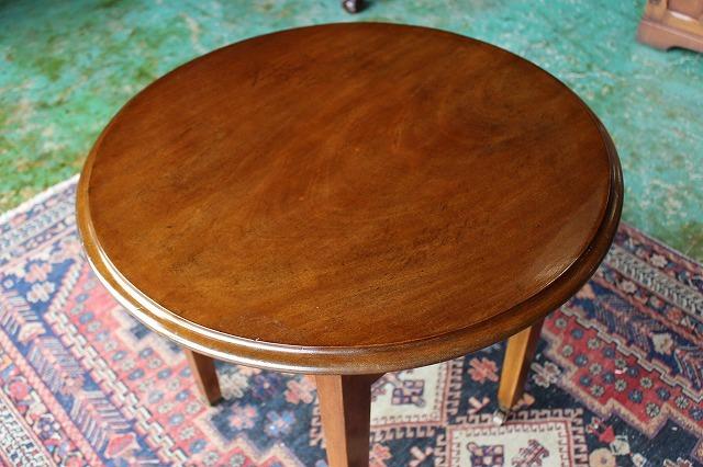 イギリスアンティーク家具 センターテーブル テーブル サイドテーブル コーヒーテーブル 英国製 C57_画像4