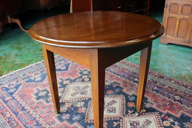 イギリスアンティーク家具 センターテーブル テーブル サイドテーブル コーヒーテーブル 英国製 C57_画像5