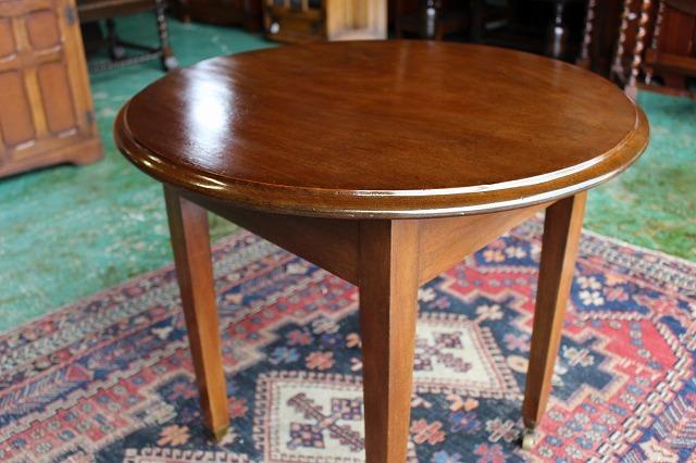 イギリスアンティーク家具 センターテーブル テーブル サイドテーブル コーヒーテーブル 英国製 C57_画像6