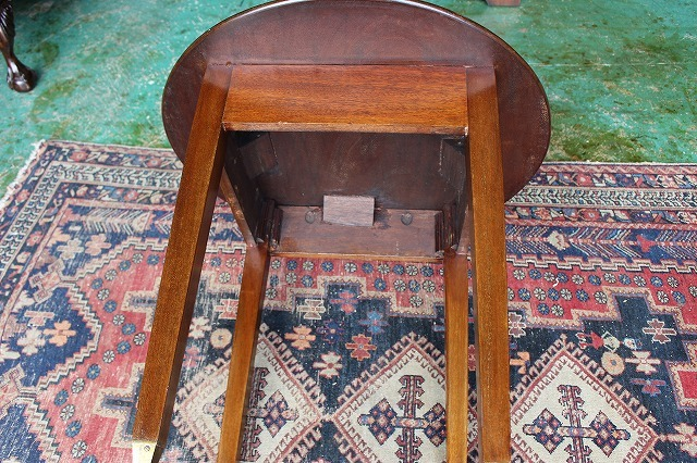 イギリスアンティーク家具 センターテーブル テーブル サイドテーブル コーヒーテーブル 英国製 C57_画像10