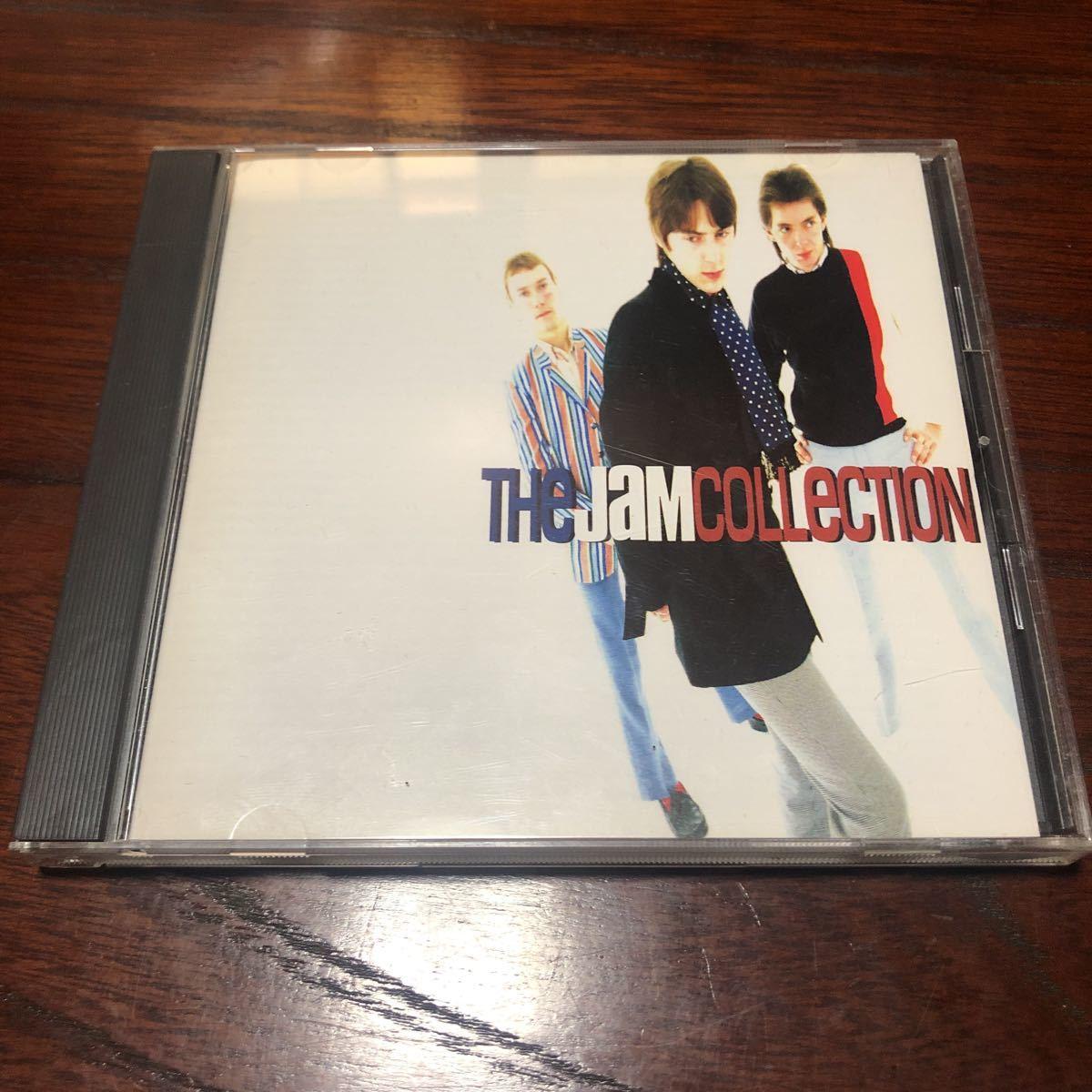 ザ・ジャム コレクション 国内盤CD