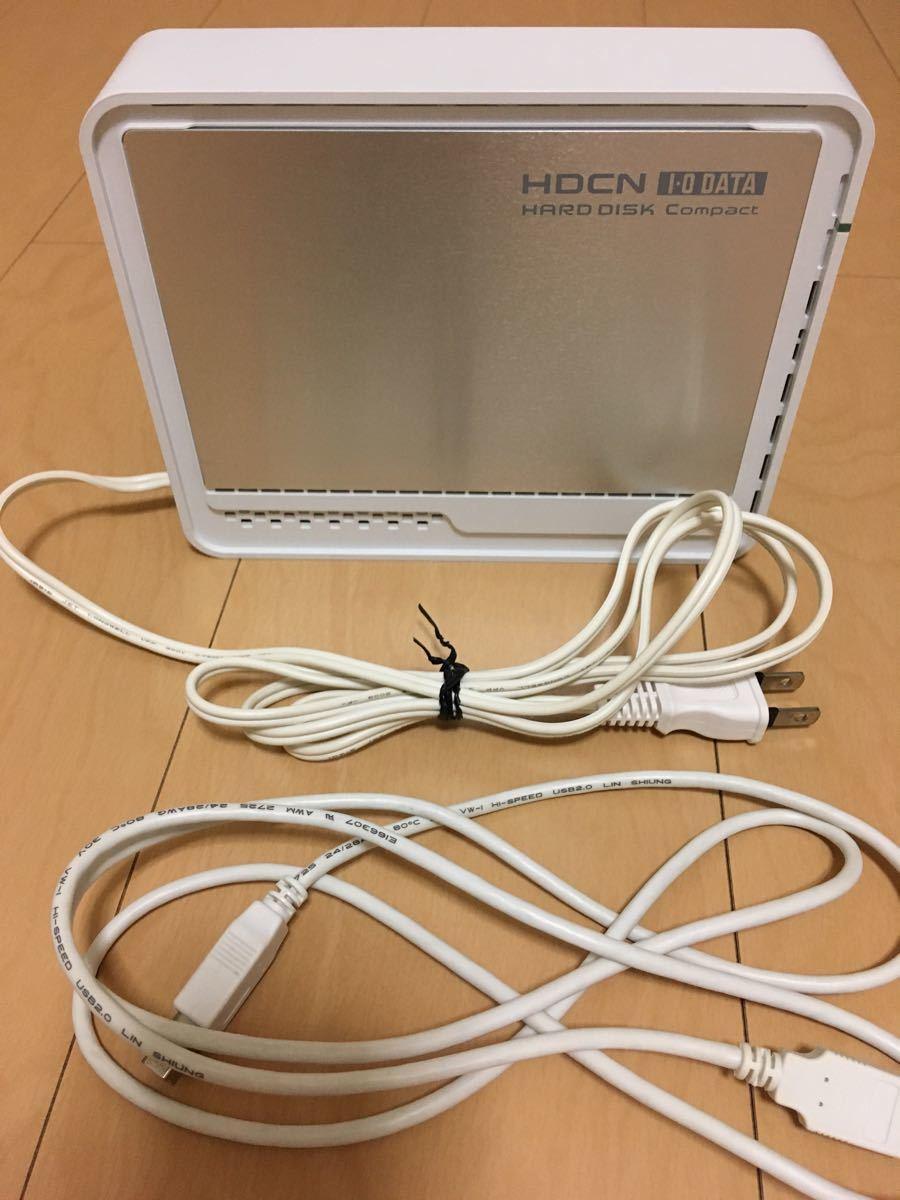 IO DATA (アイオーデータ) HDCN-U1.5A