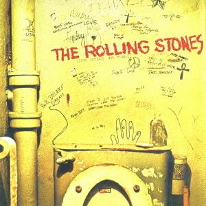 匿名配送 CD ザ・ローリング・ストーンズ ベガーズ・バンケット 4988005635792 the Rolling Stones