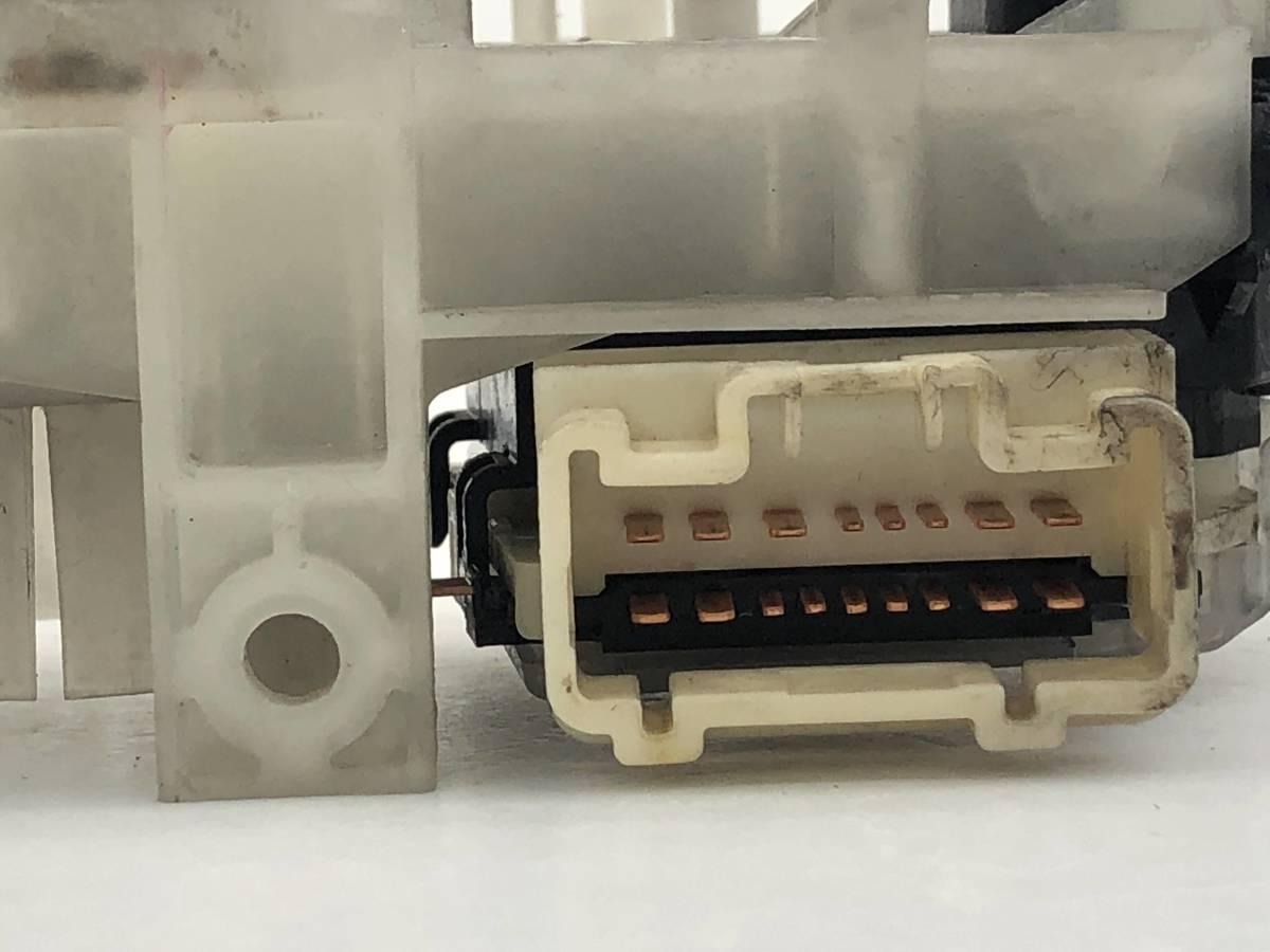 _b40573 トヨタ マークII 2 グランデ レガリア E-JZX100 コンビネーションスイッチ レバー ライト ディマー ワイパー 84310-2A600 GX100_画像7