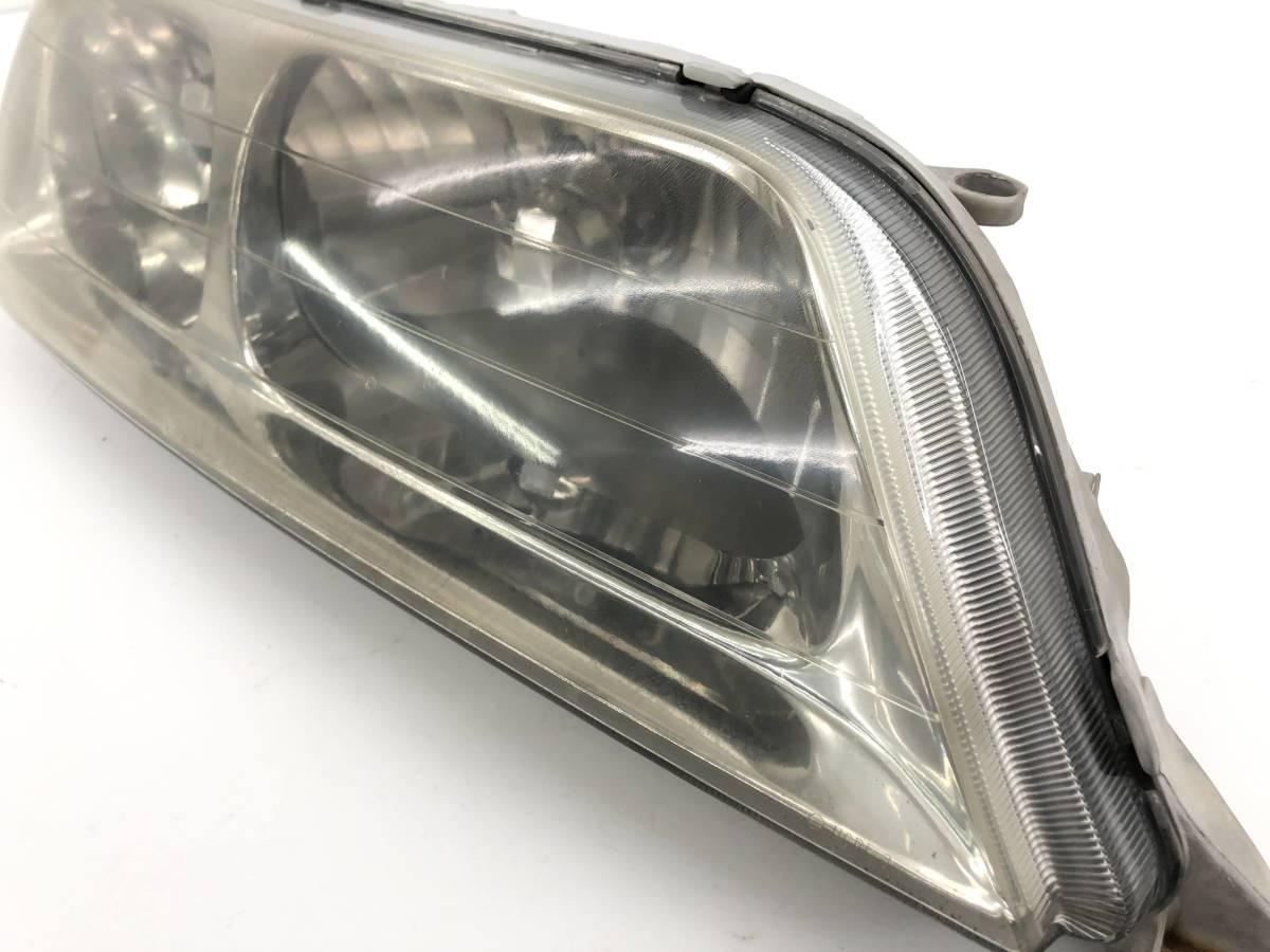 _b40573 トヨタ マークII 2 グランデ レガリア E-JZX100 ヘッドライト ランプ 右 RH ハロゲン KOITO 22-251 GX100_画像3