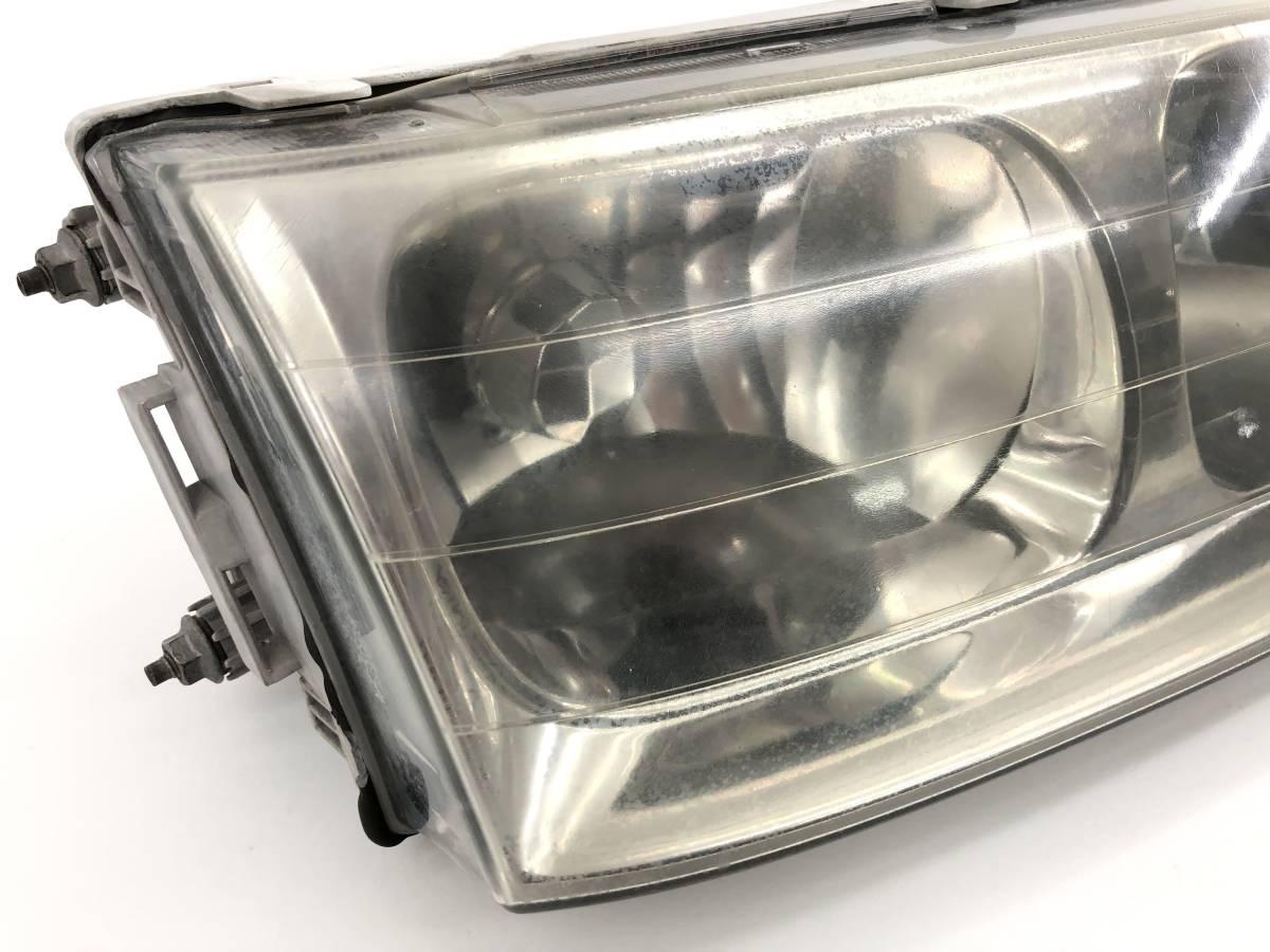_b40573 トヨタ マークII 2 グランデ レガリア E-JZX100 ヘッドライト ランプ 右 RH ハロゲン KOITO 22-251 GX100_画像2