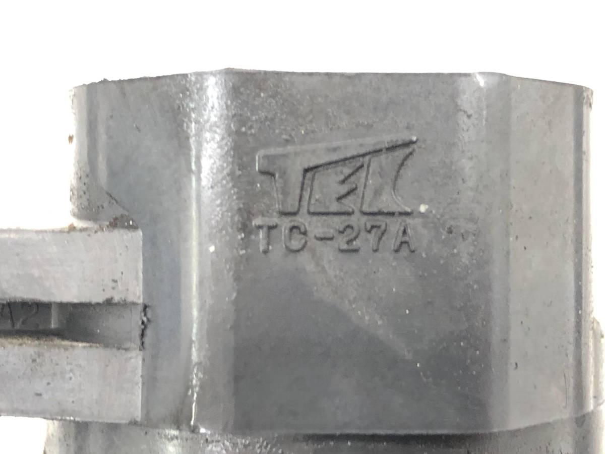 _b43746 ホンダ ライフ C CBA-JB5 イグニッションコイル ダイレクト TC-27A P07A JB6 JB7 JB8 ゼスト スポーツ JE1 JE2_画像4